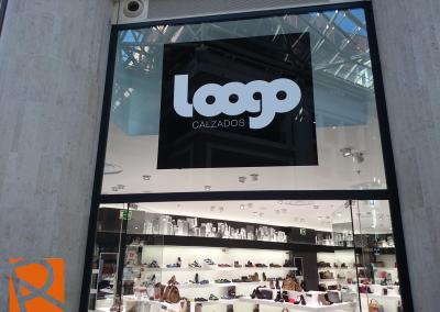 Rótulos-para-tiendas-negocios-TIENDA-LOOGO