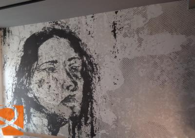 URBANSON Impresión pared
